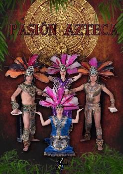 Pasión Azteca